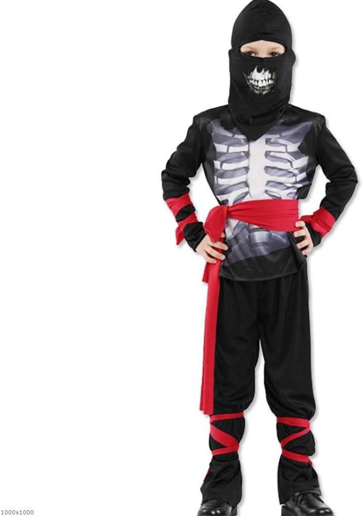DDHZTA Disfraz de Halloween para niños Vampiro príncipe Pirata ...