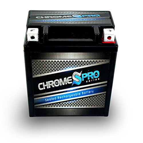 Cheap Motorcycle Batteries - 3