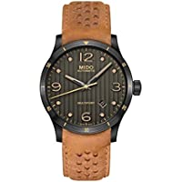 Mido Multifort Gent Analog Automatic Men's Watch