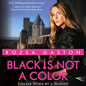 Black Is Not a Color Audiobook