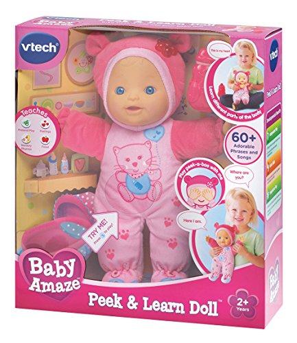 Baby Amaze™ Dolls | VTech