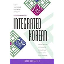 Integrated Korean Intermediate 1 Textbook (2nd)