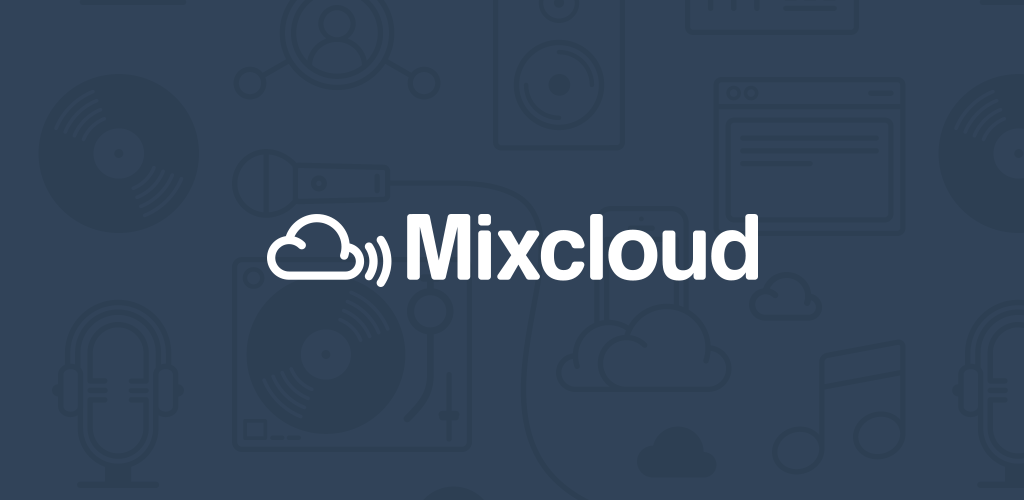 mixcloud ile ilgili görsel sonucu