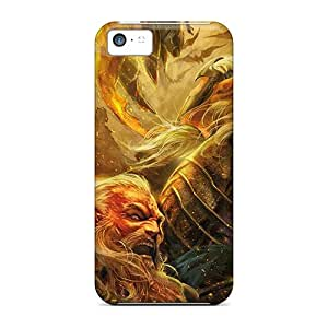 Leoldfcto744 PYl7964gzsV Protective Cases For Iphone 5c(lord Of The Rings)