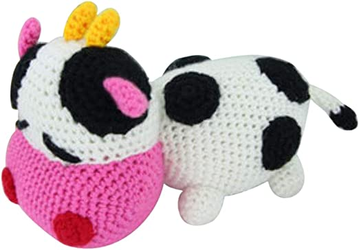 Pandabär Amigurumi Häkelanleitung Panda | 363x522