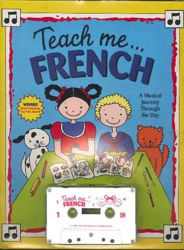 Teach Me French: A Musical Jouney Through the Day (Tmt2 C)