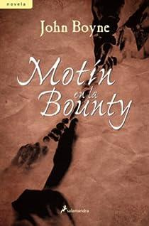 Motín en la Bounty par Boyne