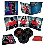 Batman v Superman: Dawn Of Justice- Original Motion Picture Soundtrack [3 LP]