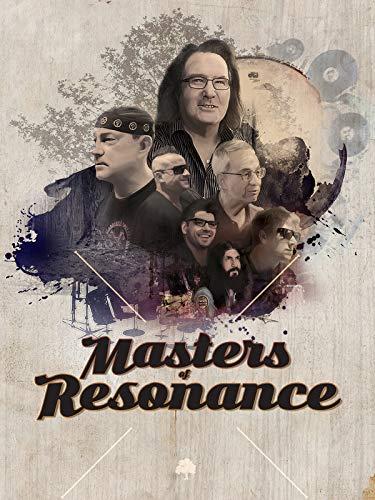 Masters of Resonance -