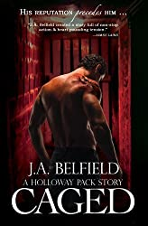 Caged (A Holloway Pack Story Book 3)