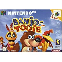 Banjo-Tooie - Nintendo 64