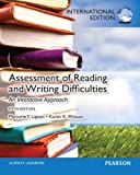 img - for Assessment of Reading and Writing Diffi book / textbook / text book