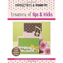 Treasury of Tips & Tricks (Leisure Arts #15947)