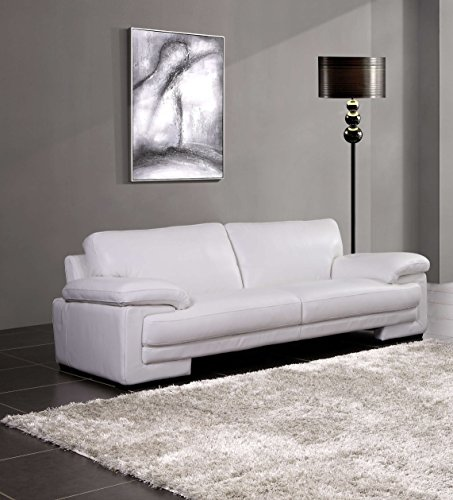 Creative Furniture Creative Furniture Marlene Sofa, Off-White