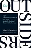 img - for The Outsiders: Eight Unconventional CEOs and Their Radically Rational Blueprint for Success by William N. Thorndike (2012-10-23) book / textbook / text book