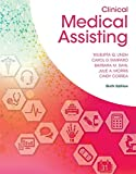 img - for Clinical Medical Assisting book / textbook / text book