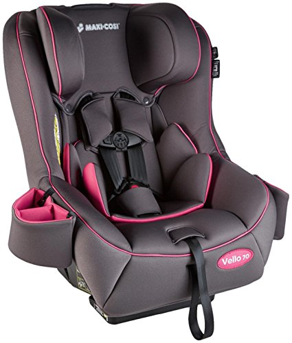 Maxi-Cosi Vello 70 Convertible Car Seat, Grey/Pink