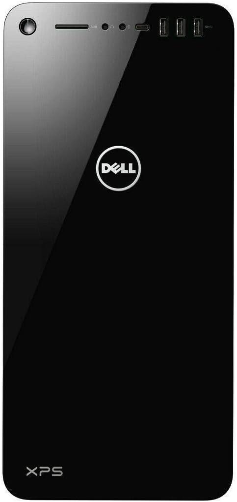 Dell XPS 8930 SE Tower Desktop Computer, 9th Generation Intel Core i7-9700, 16GB Memory, 512GB SSD Plus 1TB HDD, Windows 10 Home