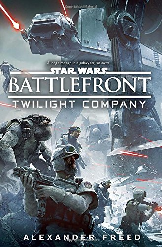 Battlefront: Twilight Company (Star Wars)