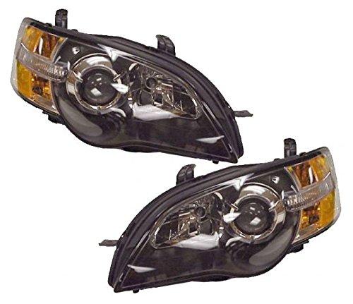 05 06 Headlight Rh Headlamp - 7