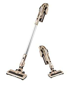 Luby 2-in-1 Cordless Vacuum Cleaner