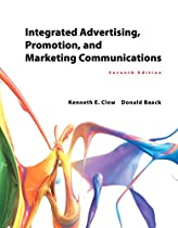 BOOK Integrated Advertising, Promotion, and Marketing Communications (7th Edition) [P.D.F]