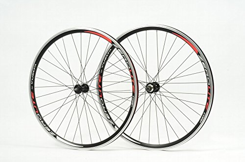Vuelta ZeroLite Track Comp 700C Wheel Set