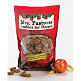 Mrs. Pastures Cookies for Horses - 5 Pound Refill Bag