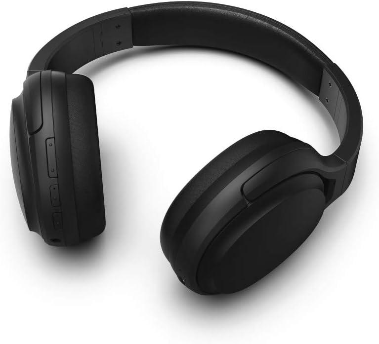Hama Bluetooth Kopfhörer Schwarz Computer Zubehör