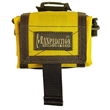 8b7d713678 Maxpedition Rollypoly MM Folding Dump Pouch