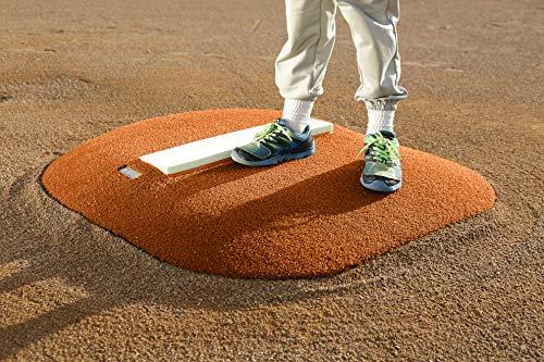 pitchers mound portable - 4