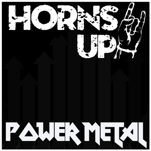 Horns Up! Power Metal