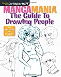 Manga Mania: The Guide to Drawing People