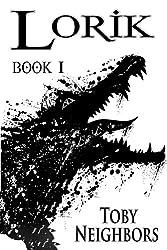 Lorik (The Lorik Trilogy Book 1) (English Edition)