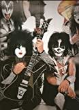 Kiss: The Originals (Songbook) the Albums That Touched Off a Rock & Roll Explosion: Kiss - Hotter Than Hell - Dressed to Kill
