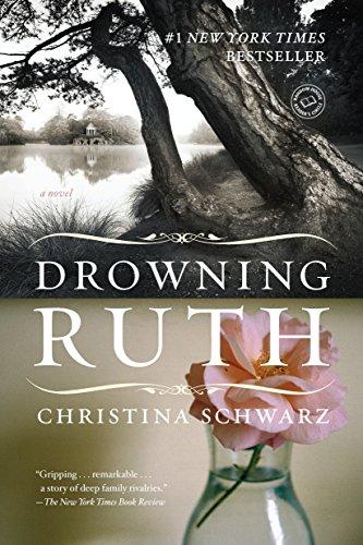 Drowning Ruth by Christina Schwarz