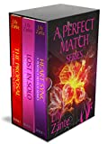 Book cover image for A Perfect Match Series Boxed Set (Books 1, 2 & 3)