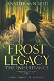 img - for Frost Legacy: The Inheritance book / textbook / text book