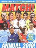 Match! 2010, MATCH Staff, 0752226517