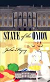 State of the Onion, Julie A. Hyzy, 1597227250