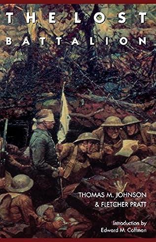 the lost battalion of tet krohn charles a