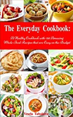 Are you Looking for Some Healthy Family Meals Under $10In my family we are no strangers to stretching the dollar, living in an ex-Communist country that is still one of the poorest within the European Union. We are always living paycheck to p...