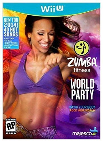 zumba game for wii - 9