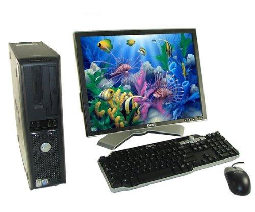 【在庫処分】 Win7搭載 デスクトップパソコン DVDマルチ DELL B00JUFBNYI Optiplex780SFF Core2Duo 2GB 160GB DVDマルチ Win7搭載 17インチ液晶セット【KingosftOffice2012 B00JUFBNYI, トラックアート歌麿:39a82321 --- arbimovel.dominiotemporario.com