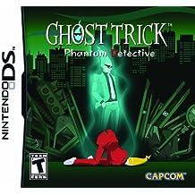 Ghost Trick: Phantom Detective by Capcom