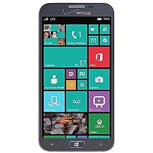 Samsung ATIV SE W750 16GB Verizon CDMA 4G LTE Quad-Core Phone w/ 13MP Camera - Silver (Certified Refurbished)…