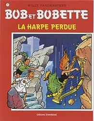Bob et Bobette, tome 79 : La harpe perdue par Willy Vandersteen