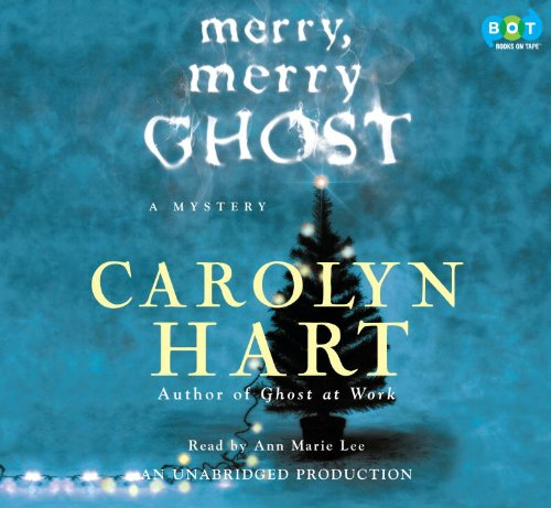 Download Merry, Merry Ghost a Mystery ebook