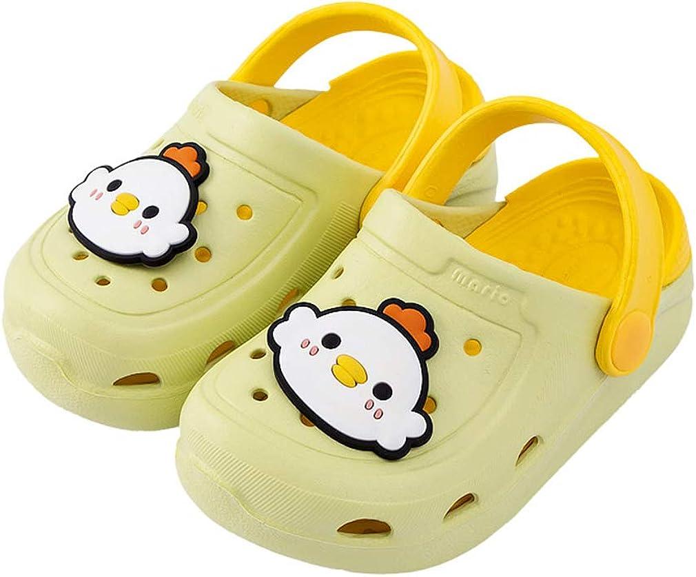 Kids girls shoes clogs children sandals swim water slippers
