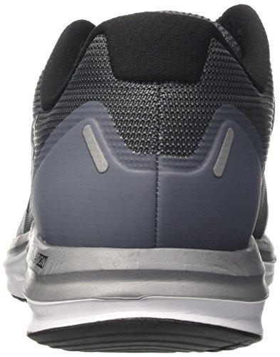 new concept 29ea3 78853 ... Nike Dual Fusion X 2 - Zapatillas de running, Hombre Gris Negro Blanco  ...